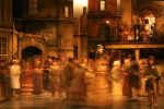 "old ghosts - ""La Boheme"" by MistyTableau"