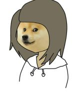 Jeff The Doge by Jamiecheater
