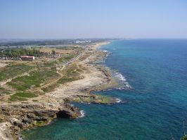 landscape of Israel by israelove