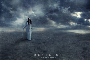 Restless by LunarShore