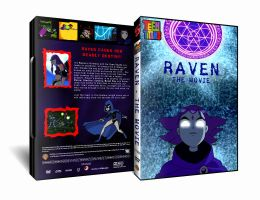Raven - The Movie by zentron