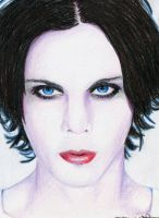 Ville Valo by bjjlenore