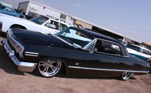 Slick Impala by StallionDesigns