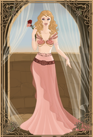 Aphrodite II by VarietyChick