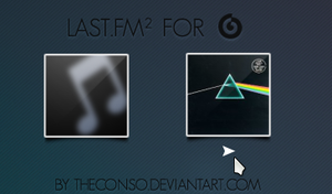 .: Last.fm2 for Covegloobus :. by Theconso