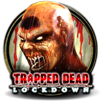 Trapped Dead Lockdown by POOTERMAN
