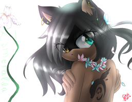 .:: contest ::. Spring by OsoIchi