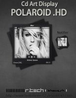 Polaroid HD by hybridic