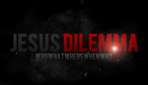 Jesus Dilemma by SyntheticsArt