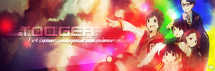 ToQger Timeline Cover (Zing Me) by lenguyenbum