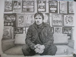 Tom Delonge drawing8 by SusHi182
