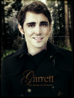 Garrett - The American Nomads by Nikola94