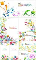 Flower-Drops_vector by p30room