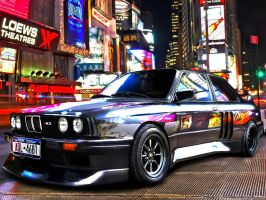 M3 USA by ROOF01