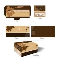 Island Bread Co. Package 01 by yamyyabes