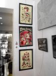 My works  Me and art gallery by ElPino0921