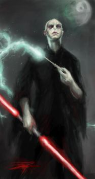 vadermort by TheStink411
