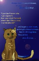 .:It's just medicine:. by Streamwhisker