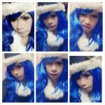 Juvia Loxar costest by Vinca