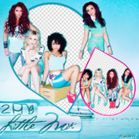 Little Mix Photo and Png Pack by selenatorgorl