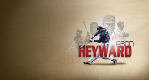Jason Heyward by akaSharpie