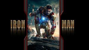 Ironman 3 Wallpaper (1920x1080) by CodyAWilliams