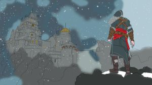 Assassins Creed Revelations by Melon-K-Ollie