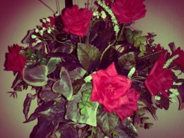 Roses. by lalliphotography