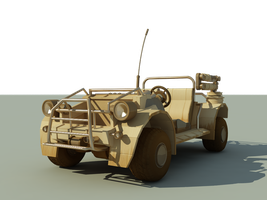 Rover 02 by gryphyn7