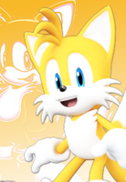 Tails 2012 by Terryl13Yrs