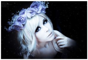 Sheryl Nome . Diamond by LeonorGracias