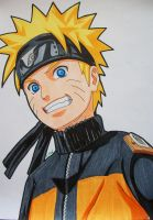 It's Naruto Uzumaki, Believe It! by SakakiTheMastermind