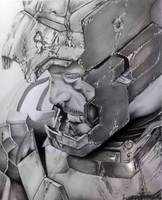 IRONMAN Series:Deteriorate by KillerVision