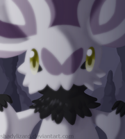 Noibat by Amadere