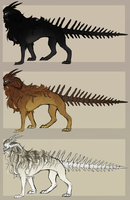 Sphinx ideas by eco226