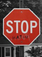 Stop Hatin' by Shockbox