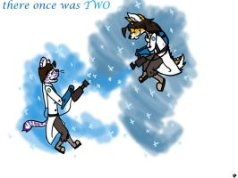 There once was two by eritnger1000