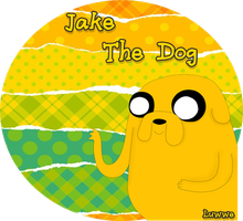 Jake by Luwwe