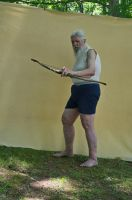2015-06-10 Bow Poses 13 by skydancer-stock
