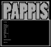 pappis-NFO by rev-art