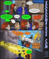 VW: Wrath of Con 17 by GrymmBadger