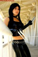 X-23 by milk-dr0p
