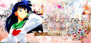 Kagome Signature by MiAmoure