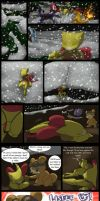 Welcome to My Frozen World - Page 6 by ClockworkShrew