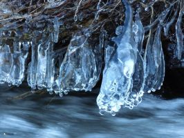 trapped in ice by kilted1ecosse