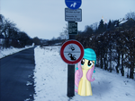 'Cause tomorrow...wait what? [PIRL] by colorfulBrony