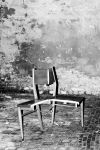The Support Group - DID chair by TiggTea