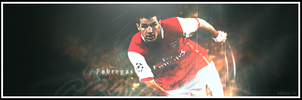 Fabregas by comby