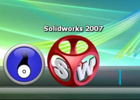 Solidworks Dock Icon by Vider