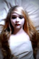 Vampire Annabella-Deadly Sleeping Beauty by Darkest-B4-Dawn
